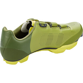 VAUDE MTB Snar Advanced Schoenen, holly green